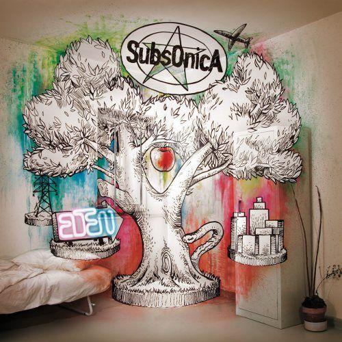 Subsonica_Eden