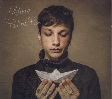 Ultimo - Peter Pan