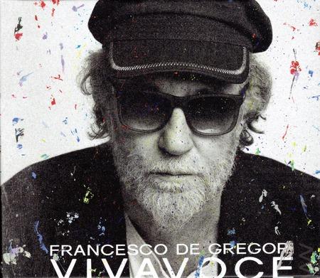 Francesco De Gregori - Vivavoce