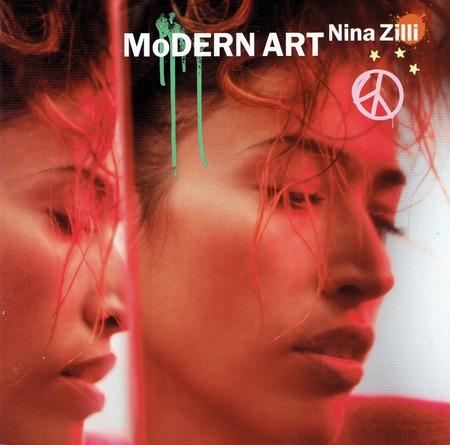 Nina Zilli - MoDERN ART