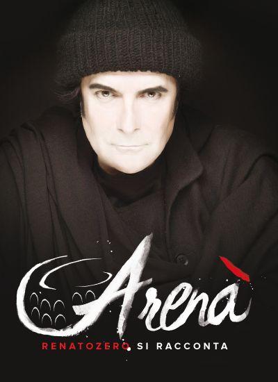 Renato Zero - Arena-Renato Zero si racconta