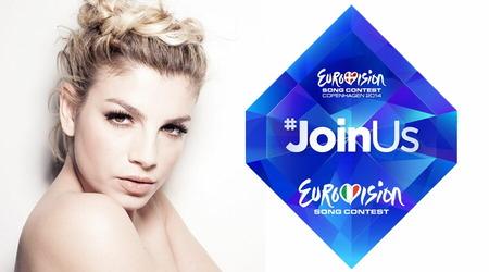 Emma - Eurovision 2014