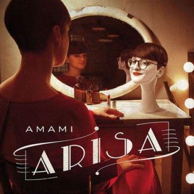 Arisa-Amami