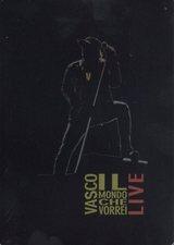 Vasco Rossi/Il mondo che vorrei LIVE