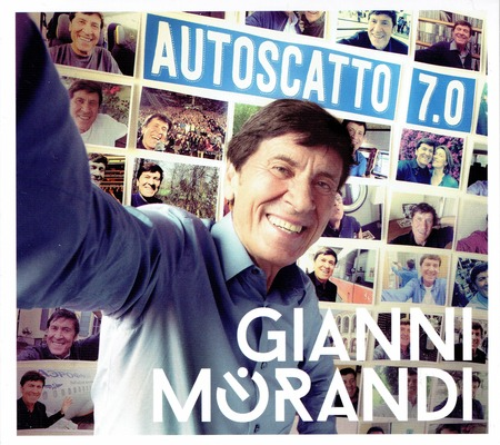 Gianni Morandi - Autoscatto 7_0