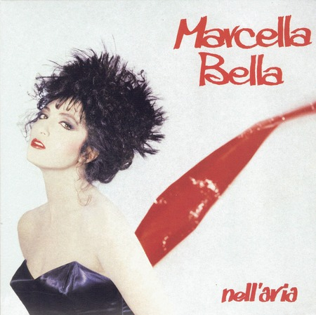 Marcella Bella - Nell'aria