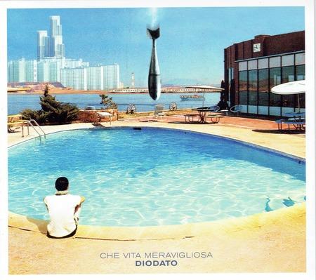 Diodato - Che vita meravigliosa(2020)