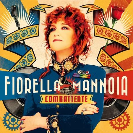 Fiorella Mannoia - Combattente-SRedition