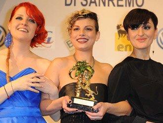 3 finaliste