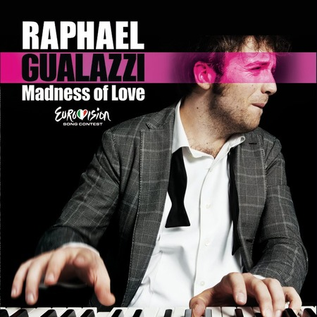 Madness Of Love - Raphael Gualazzi single