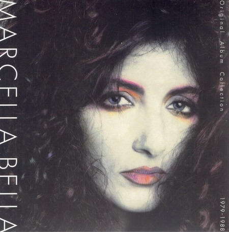 Marcella Bella - Original Album Collection 1979-1988