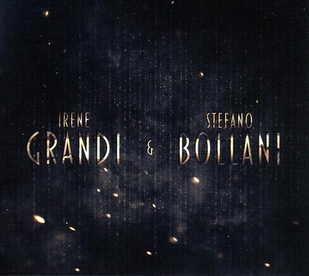 IreneGrandi+StefanoBollani