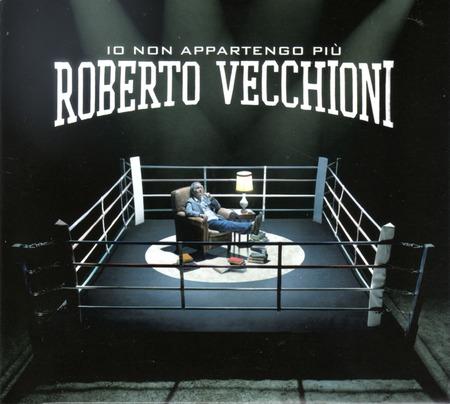 Roberto Vecchioni - Io non appartengo piu
