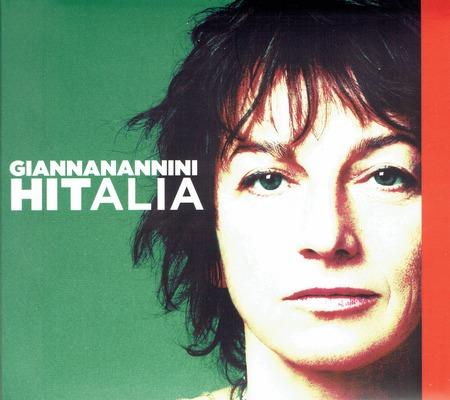 Gianna Nannini - HITITALIA