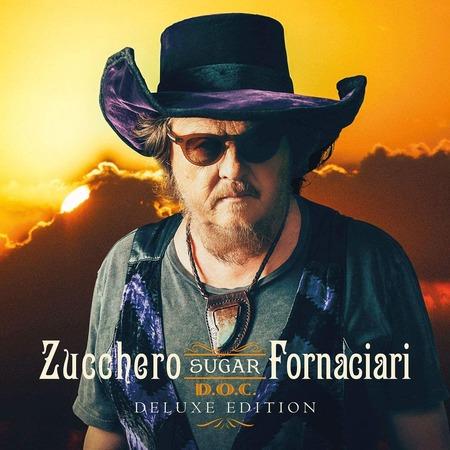 Zucchero Sugar Fornaciari - D.O.C. Deluxe edition (2020)