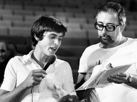Giorgio Calabrese + Gianni Morandi