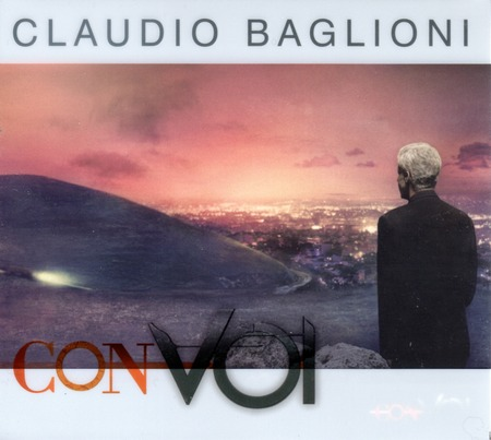 Claudio Baglioni - ConVoi