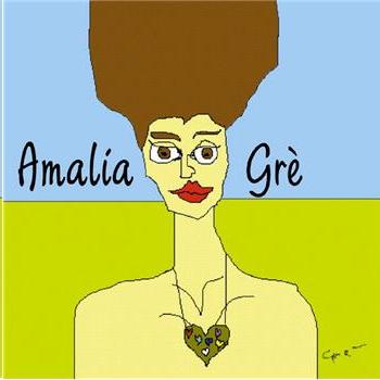 Amalia Gre
