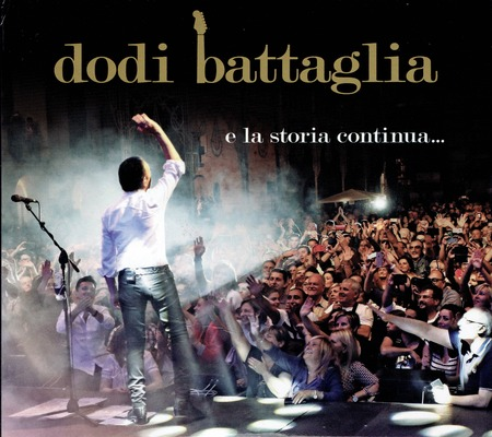 Dodi Battaglia - e la storia continua...