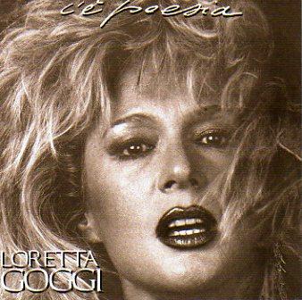 Loretta Goggi - C'e` poesia