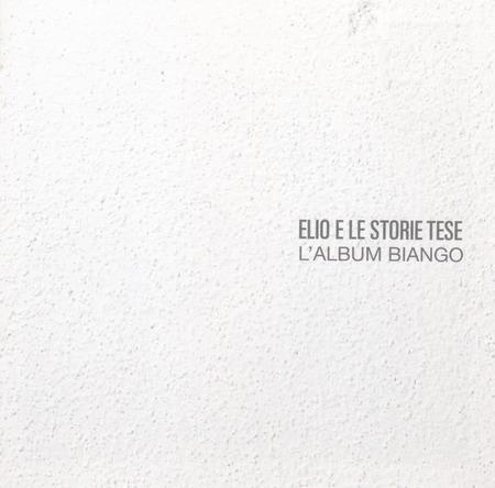 Elio ele Storie Tese - L'album biango