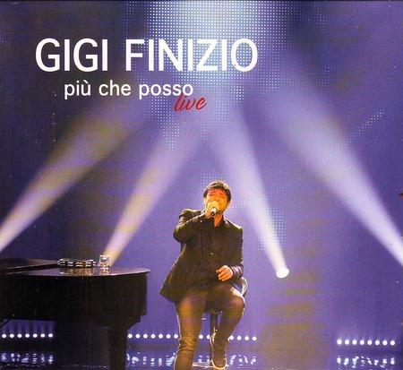 Gigi Finizio-Piu` che posso