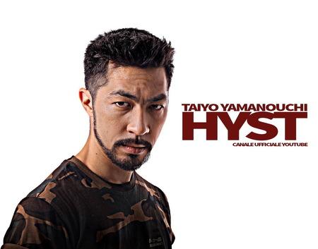TaiyoYamanouchi