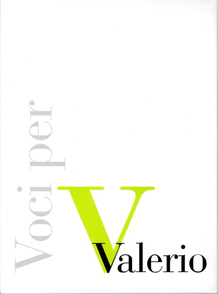Pooh - Box - Voci per Valerio