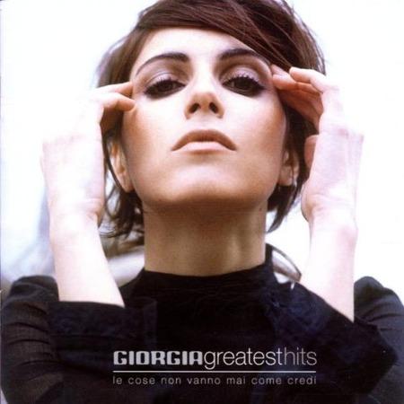 Giorgia - Greatest hits