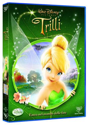 trilli-1dvd+libro