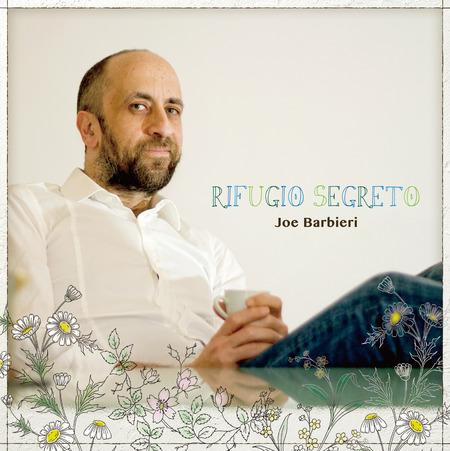 Joe Barbieri - ����ˤϱ���Ȥ�