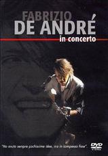 Fabrizio De Andre'/in concerto