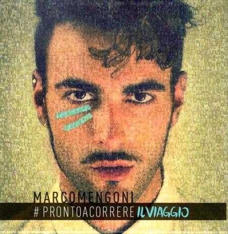 Marco Mengoni - #prontoacorrereilviaggio