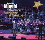 Amedeo Minghi/all'Auditorium l'ascolteranno gli americani