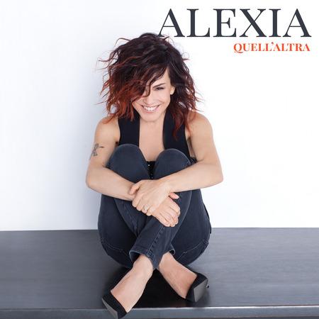 Alexia - Quell'altra