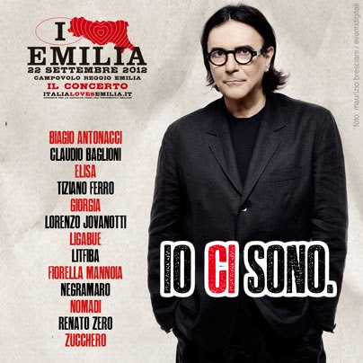 ItaliaLovesEmilia-RenatoZero