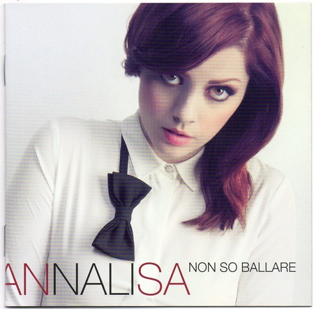Annalisa-Non So Ballare