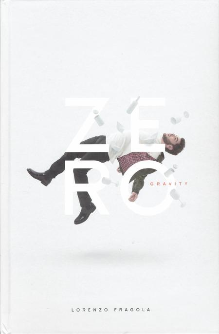 Lorenzo Fragola - Zero Gravity