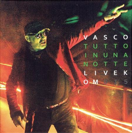 Vasco Rossi - Tutto in una notte live kom 015
