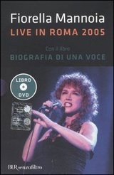 Mannoia/Live in Roma