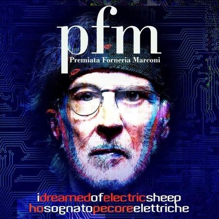 PFM - Ho sognao pecore elettriche (2021)