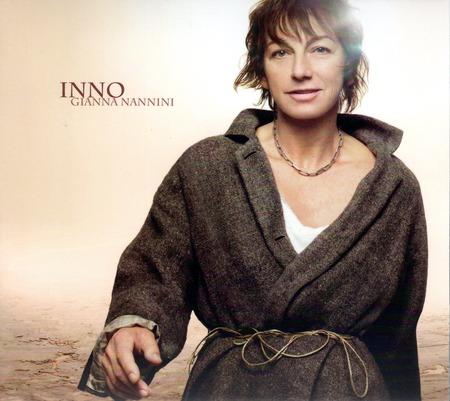 GiannaNannini-Inno