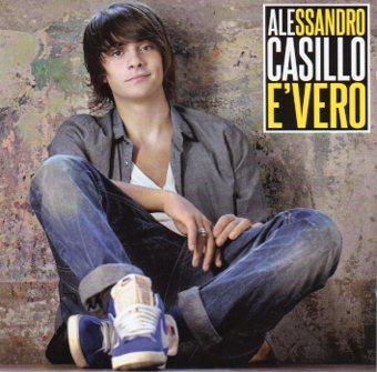 Alessandro Casillo / e` vero