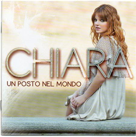 Chiara-Un Posto Nel Mondo