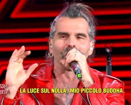 Piero Pelu - L'anno che verra 2021