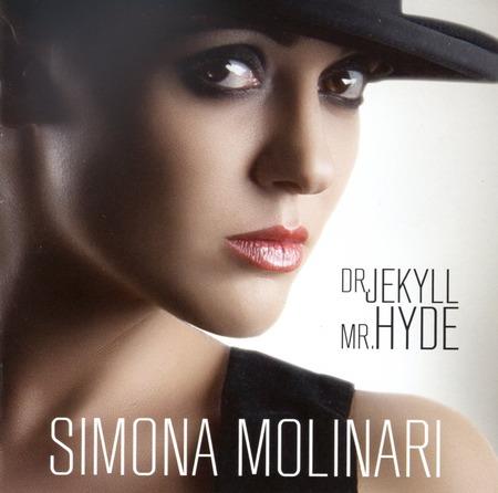 Simona Molinari-DrJekyll MrHyde