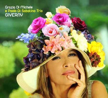 GraziaDiMichele-PaoloDiSabatinoTrio-Giverny