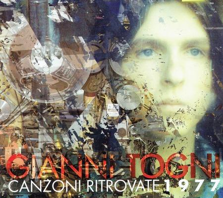 Gianni Togni - Canzoni ritrovate 1977
