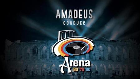Arena Suzuki 60 70 80 Amadeus