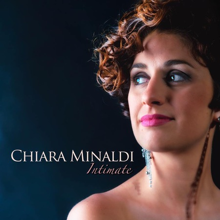 Chiara Minaldi - Intimate